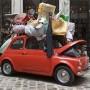 Le 12 cose da controllare prima di partire per un viaggio in auto